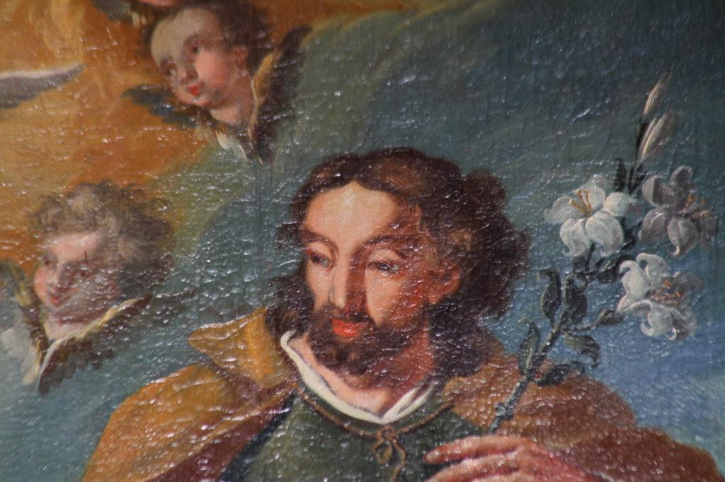 Sveti Josip – Zaštitnik Hrvatskog kraljevstva