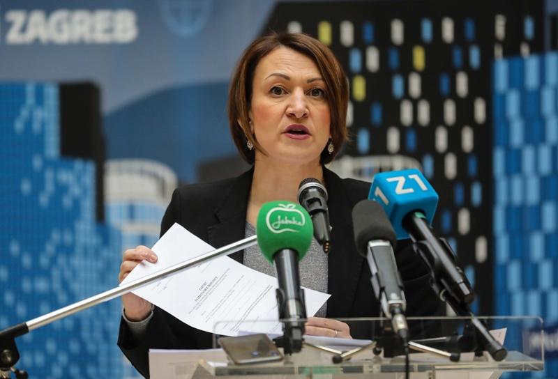 Zagrebački Stožer civilne zaštite odobrio 591 propusnicu, pozvao na odgovornost kod traženja