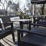 Božinović pojasnio kako će raditi kafići i kako će izgledati terase od ponedjeljka