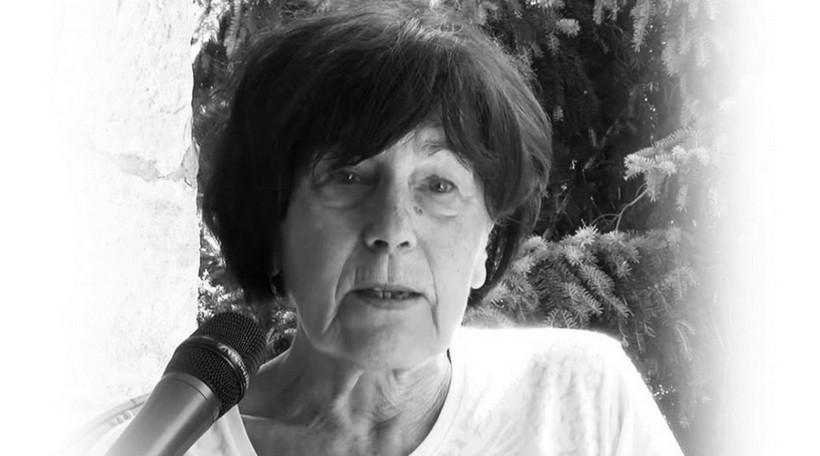 IN MEMORIAM Preminula je Liljana Mišić-Majerus