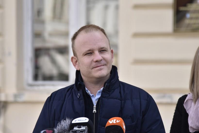 Mišel Jakšić presica koronavirus (3)