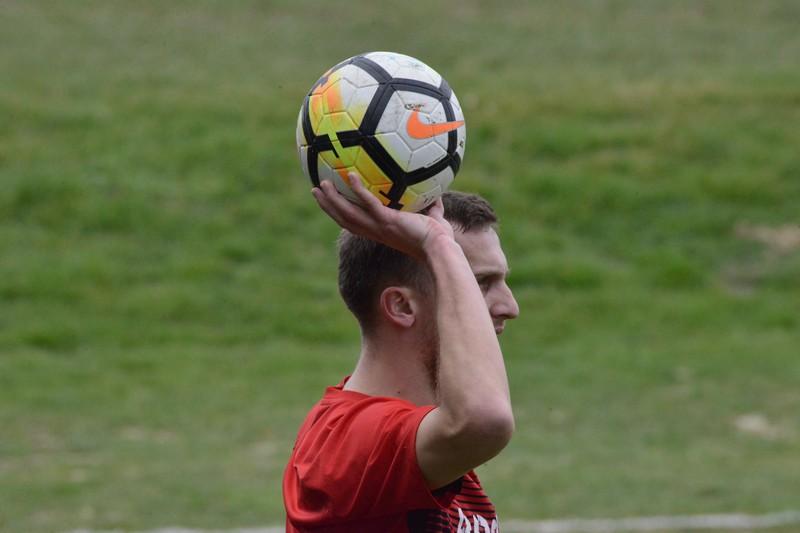 NOVO POJAČANJE U Nogometni klub Vrbovec stigao napadač