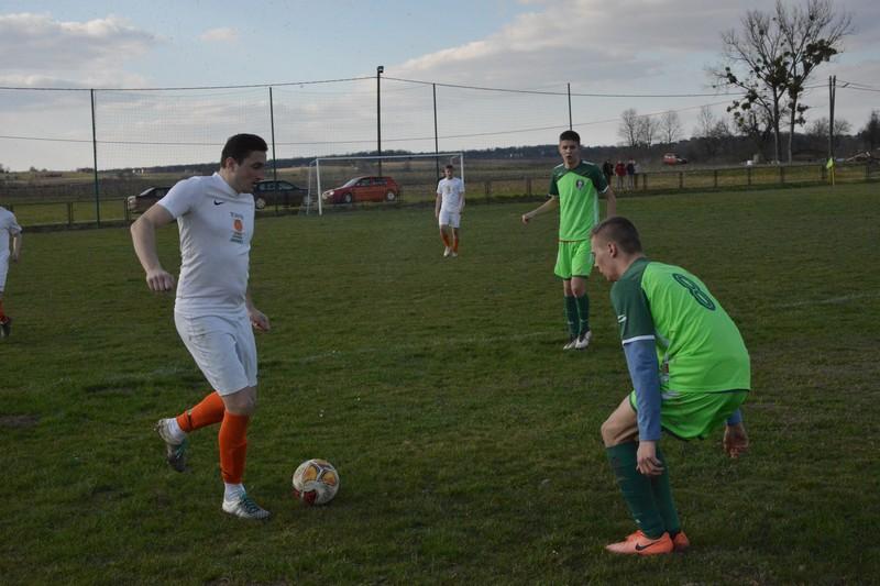 Humanitarnom nogometnom utakmicom prikupili 2.629,00 kuna za obitelj Breger
