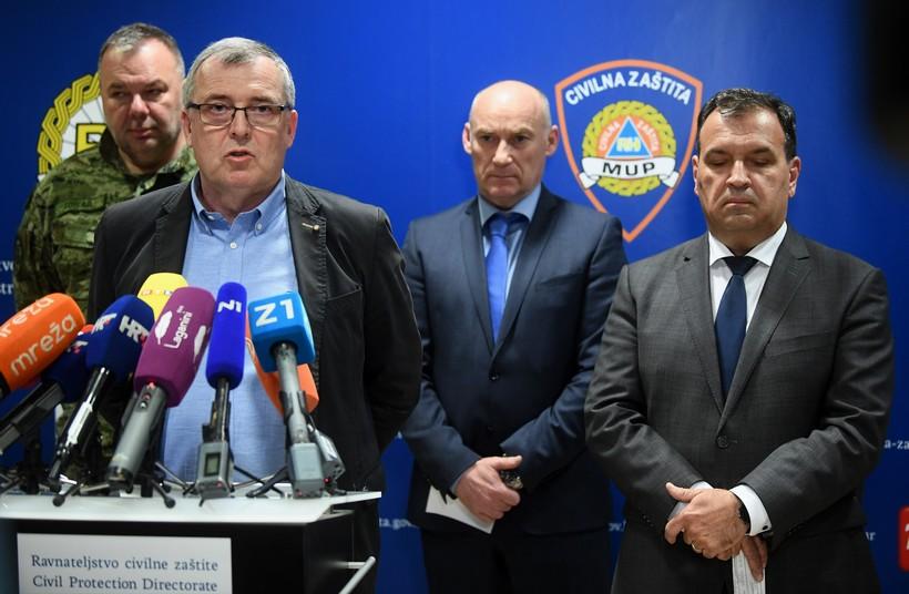 KORONAVIRUS Pet novih slučaja u Hrvatskoj; trenutno 37 zaraženih