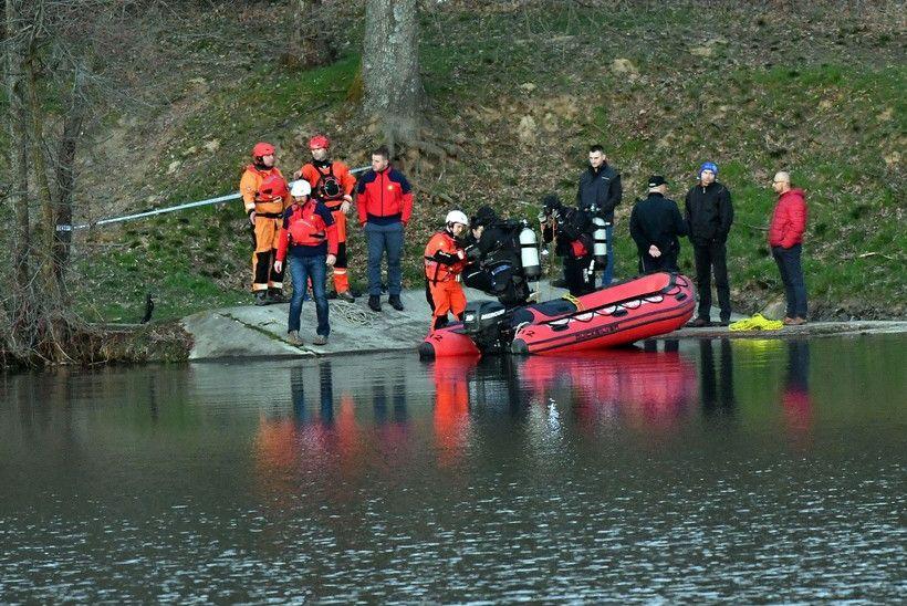 TRAGEDIJA KAKVU KRAJ NE PAMTI Utopio se 14-godišnji dječak; pronašli ga u jezeru u srijedu navečer
