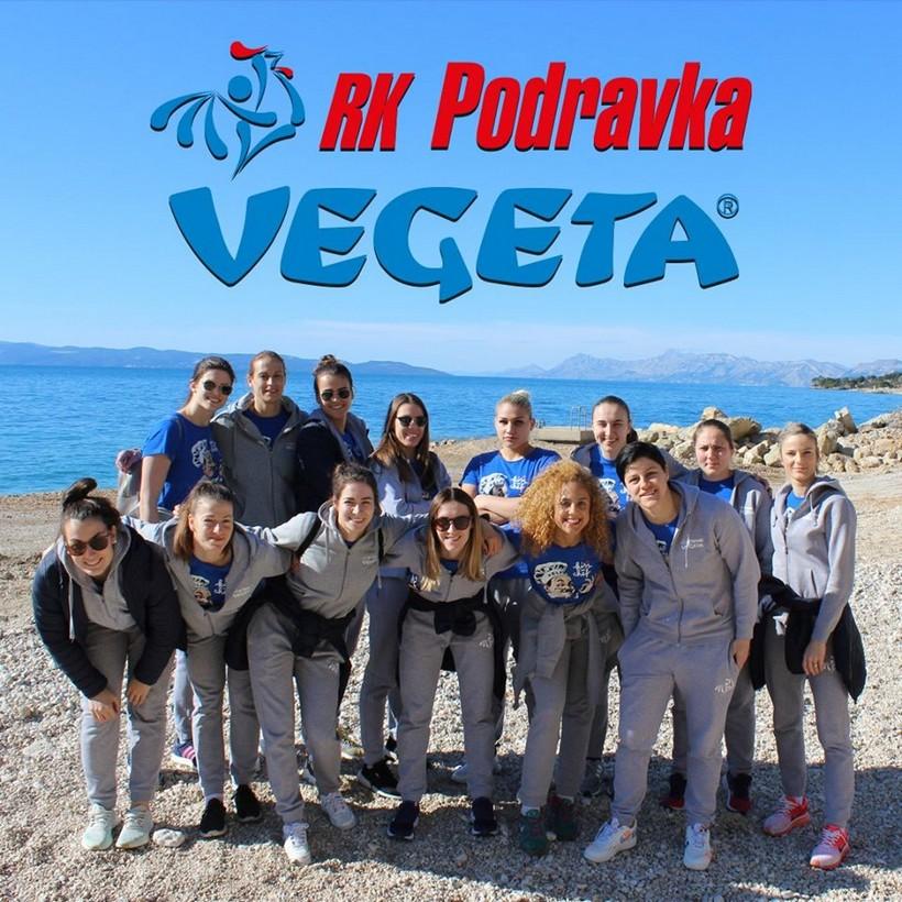 Osvrt na domaće prvenstvo Rukometnog kluba Podravka Vegete// Preko 4500 kilometara, 720 pogodaka, 19 utakmice i isto toliko pobjeda