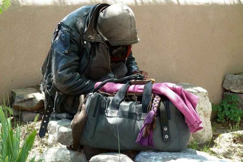 Ministarstvo izdalo upute za zbrinjavanje beskućnika
