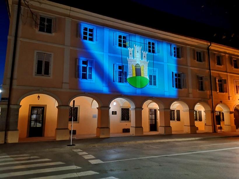 Bjelovar uz Zagreb!