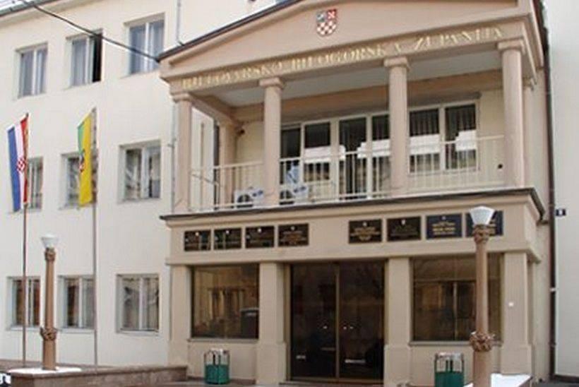 Zbog koronavirusa prva elektronska sjednica Skupštine bjelovarsko-bilogorske županije