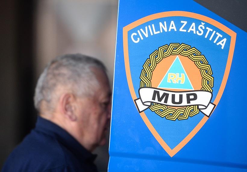 Broj oboljelih u Hrvatskoj narastao na 128, tri su osobe na respiratoru