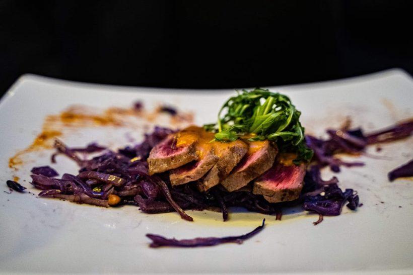 [VIDEO] Restoran Balkon ima hranu koje se ne bi postidjeli ni najbolji svjetski restorani