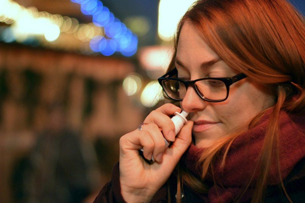 Razvili sprej za nos koji bi mogao spriječiti zarazu koronavirusom: 'Ovo je značajan napredak u liječenju Covida-19'