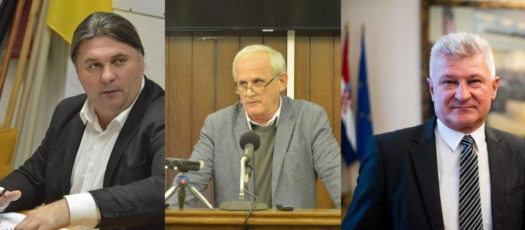 Branko Hrg pozvao Mladena Kešera i Ivana Majdaka na detektor laži