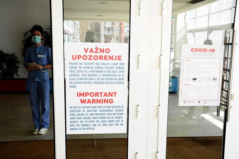 KORONAVIRUS Do sada izliječeno je pet osoba, a ukupno je testirano 1171 uzoraka