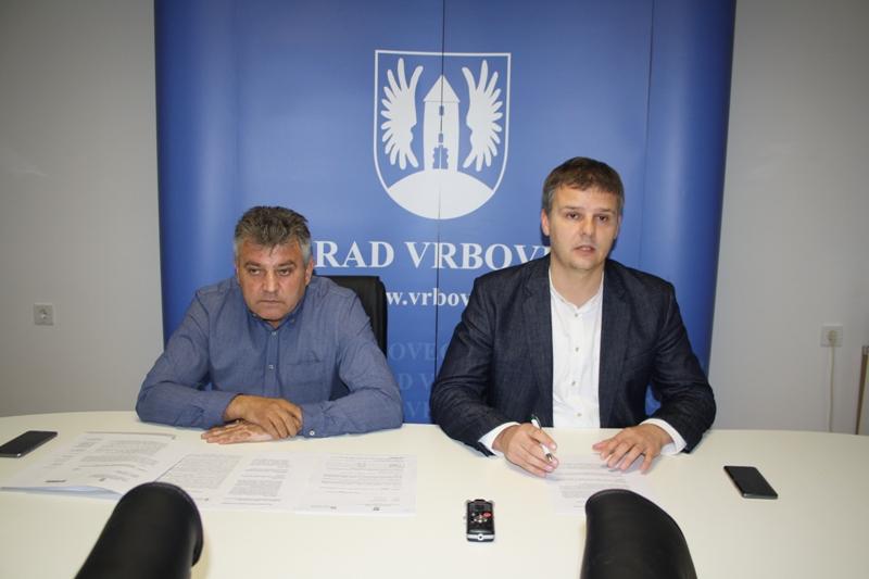 Ivica Strnščak, načelnik Stožera civilne zaštite Grada Vrbovca: Važno je da se sva kretanja svedu na minimum