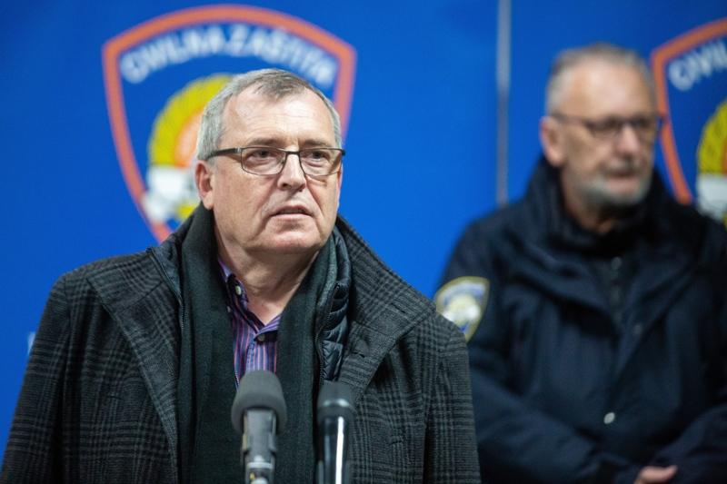 Krunoslav Capak: Izliječene 22 osobe, 24 novozaraženih, ukupno 442 u Hrvatskoj. Potvrđena prva smrt od koronavirusa