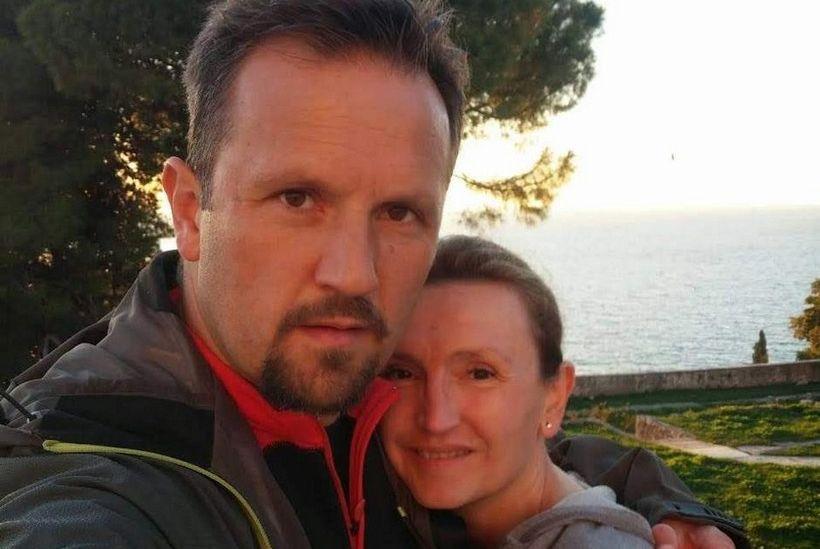 Zbog koronavirusa ne može biti uz umiruću suprugu: 'Nisam mogao više gledati koliko ju užasno boli, a kada sam izašao iz auta, nisam mogao disati'