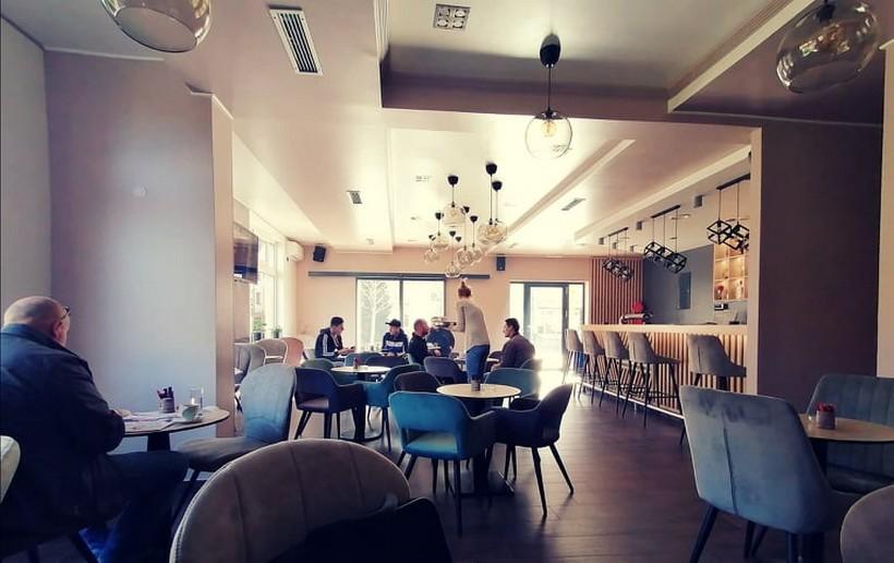 [FOTO] Caffe bar Lotus najljepši je kafić od Đurđevca do Koprivnice