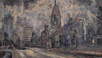 Marijan Kolesar (Zagreb, 11. siječnja 1936. — Antwerpen, 5. ožujka 2003.)
