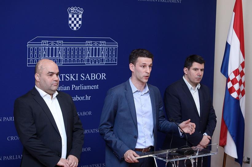 Božo Petrov: Želimo da Hrvatska krene u smjeru rasterećenja poduzetnika, u smjeru da naša javna uprava bude manja i efikasna