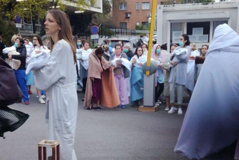 OTP banka donirala KBC Zagreb i KBC Sestre milosrdnice