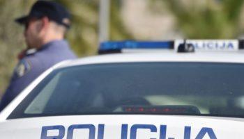 Policija spasila 65-godišnjeg ribolovca iz nabujale Drave