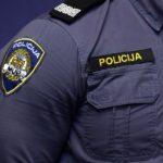 Muškarac teško ozlijedio policajca; ugrizao ga je!