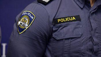 Načelnik Klarić proglašen je krivim za uznemiravanje policajki, smijenili ga s dužnosti