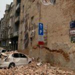 Ovaj tjedan javni pozivi za prijavu šteta na javnim institucijama za 'zagrebački potres'