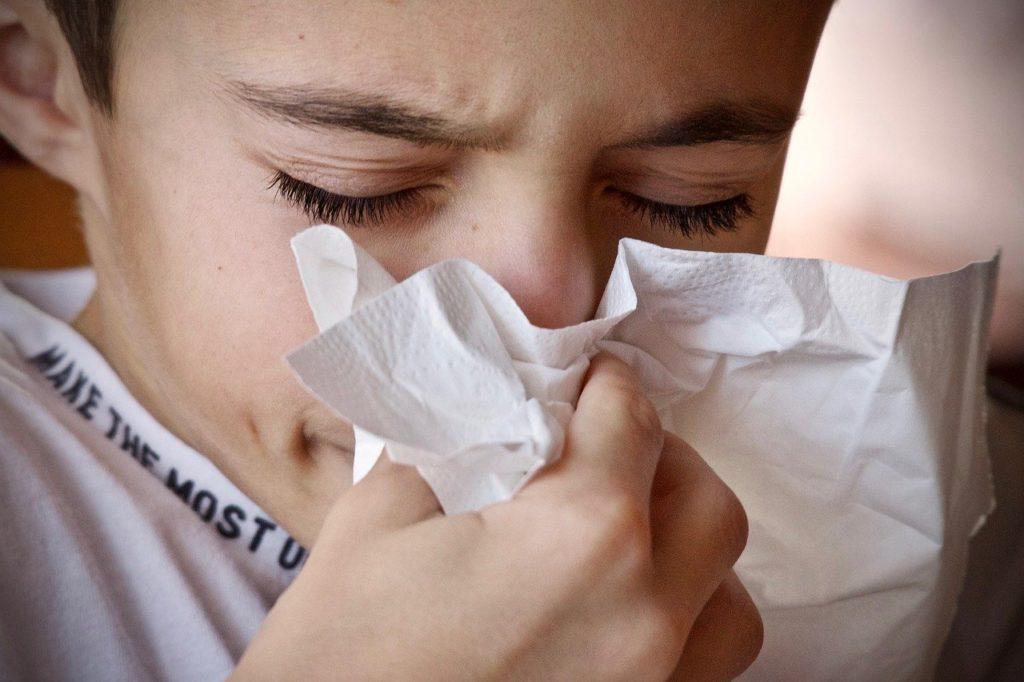 U Hrvatskoj 54.937 oboljelih od gripe; najveće stope oboljelih u Sisačko-moslavačkoj županiji
