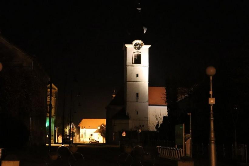 Grad Koprivnica obilježio možda najvažniji Sat za planet Zemlju ikad