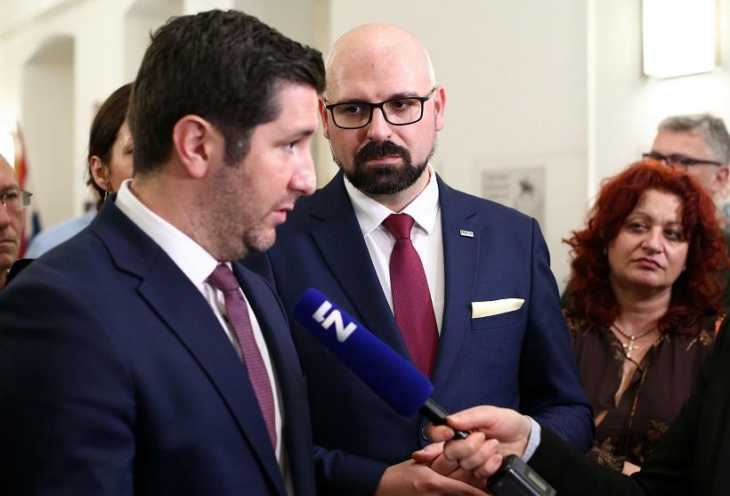 Predsjednik koprivničko-križevačkog HSLS-a Tomislav Stipić dao ostavku na sve funkcije u stranci
