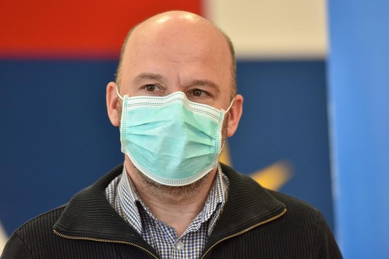 U Međimurskoj županiji drugi oboljeli od koronavirusa // Tomislav Novinščak: Drugozaražena osoba u lošijem stanju, ali nije životno ugrožena
