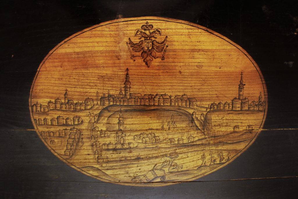 Na današnji dan, 16. ožujka 1752. ujedinjenje Gornjeg i Donjeg grada Križevaca