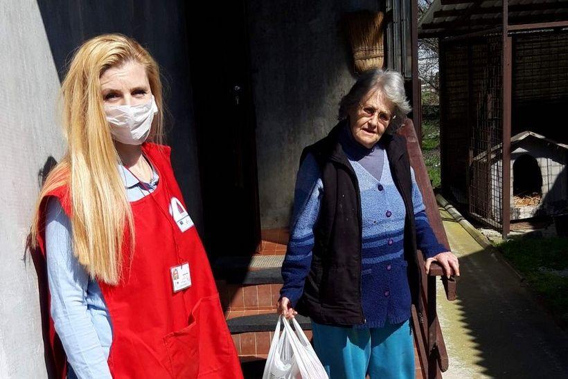 Crveni križ Vrbovec poziva na volontiranje: 'Svako samoinicijativno volontiranje predstavlja potencijalnu ugrozu'