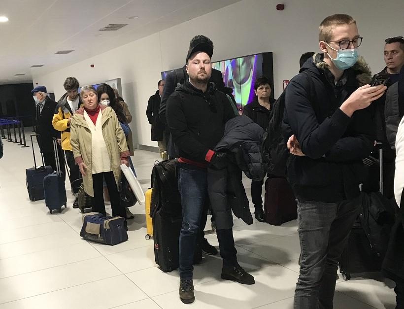 Evo kakva je situacija u Zagrebačkoj zračnoj luci