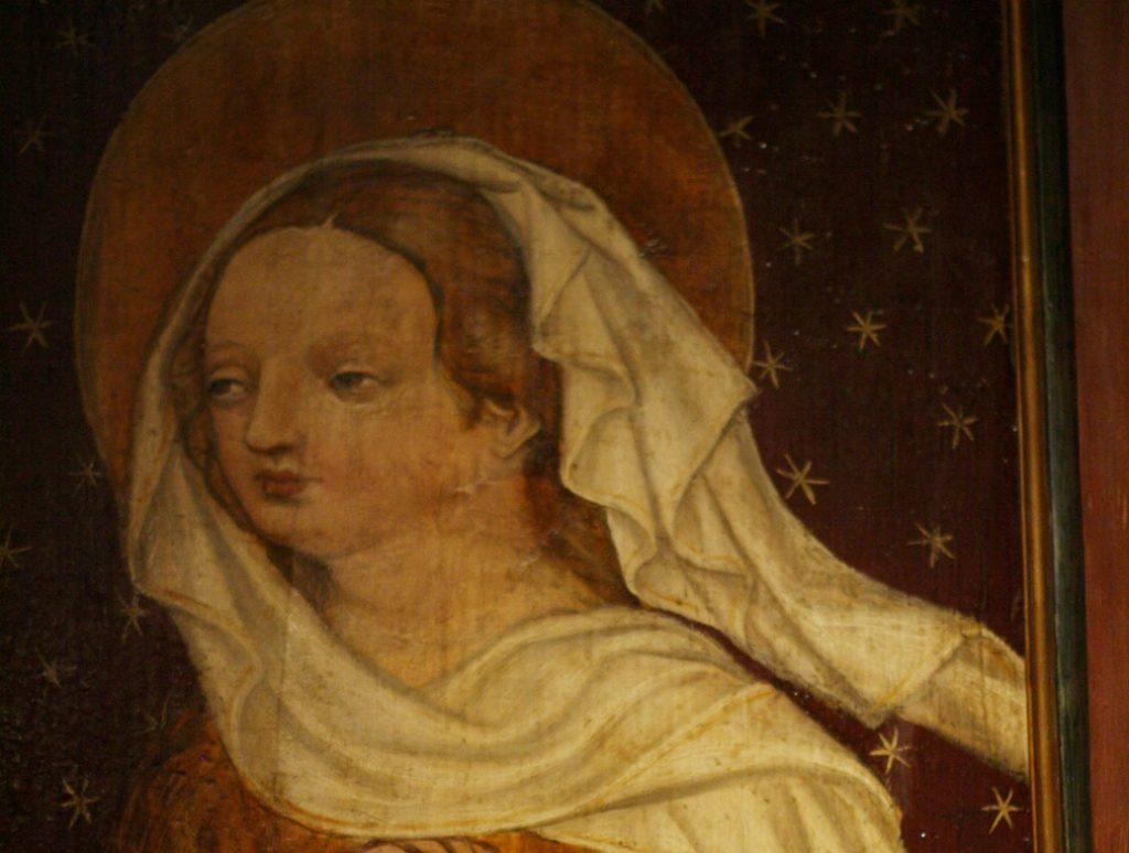 Spomendan je Marije Egipatske