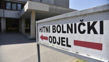 Na području Koprivničko-križevačke županije potvrđeno 87 novih slučajeva bolesti COVID-19, Stožer apelira na građane da se strogo pridržavaju svih epidemioloških mjera