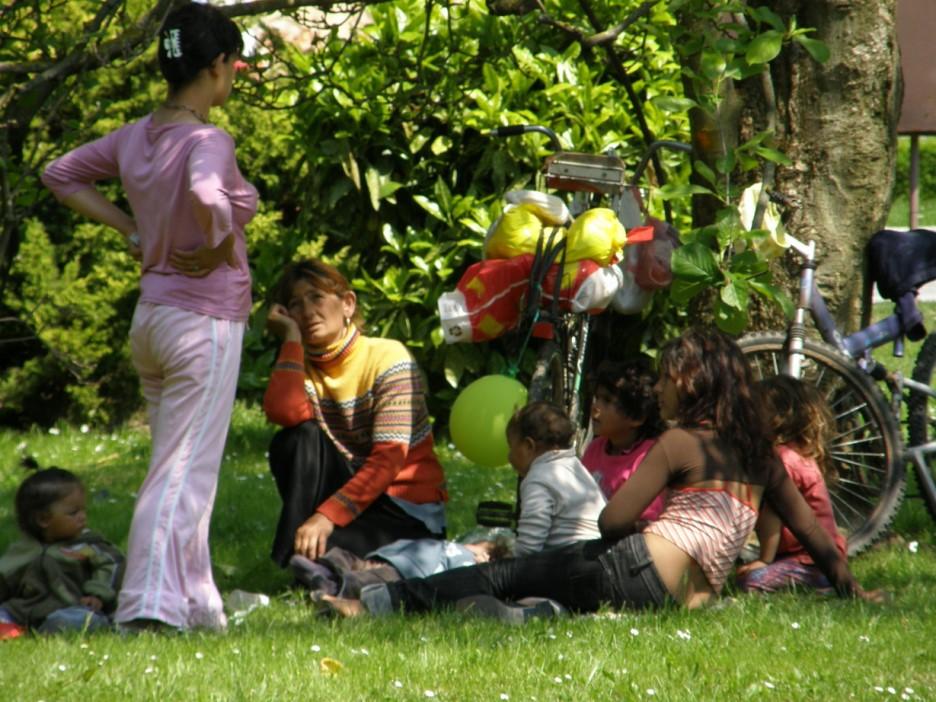 8. travnja – Svjetski dan Roma