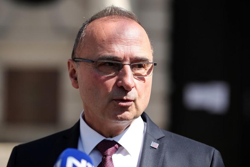 """Ministar Grlić Radman: 'EU """"izdašno"""" pomaže zapadnom Balkanu oko pandemije'"""