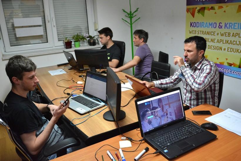 [VIDEO] U Bjelovaru lansirana platforma za povezivanje OPG-ova, E-plac