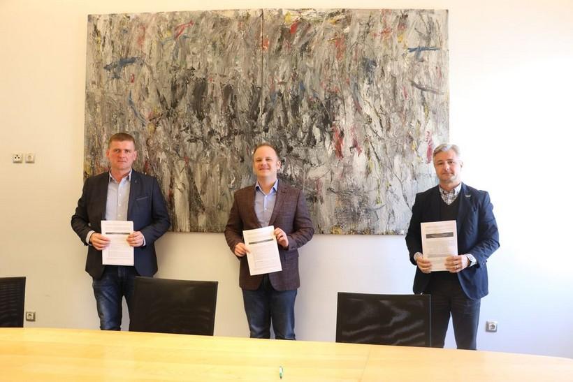 Potpisan Ugovor za  izgradnji  dječjeg vrtića Starigrad vrijednosti preko 6,6 milijuna kuna