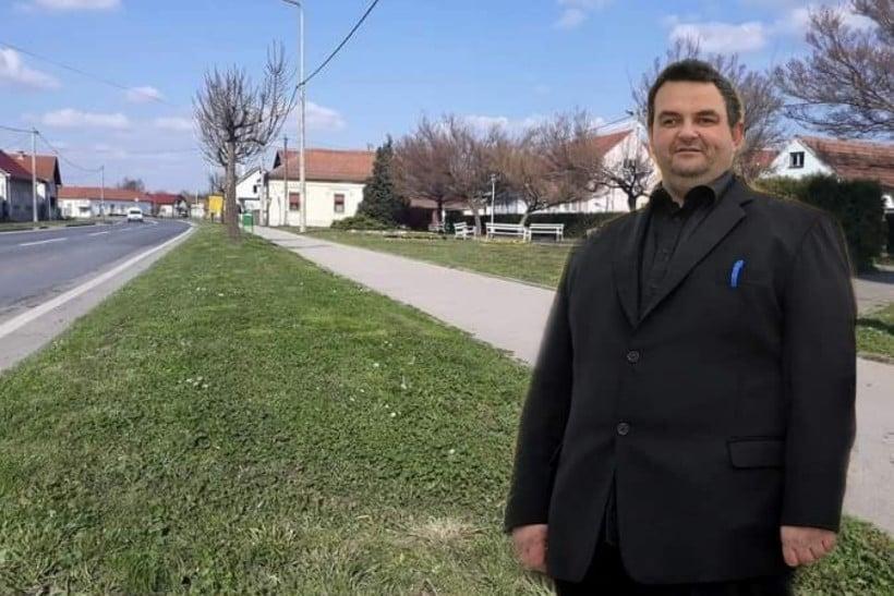 Lokalni političar odbio radove za opće dobro, a prima naknadu od Centra za socijalnu skrb