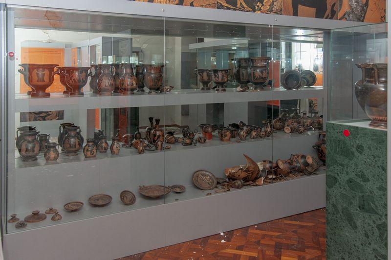 Hrvatski muzeji javljaju o milijunskim gubitcima i strmoglavom padu posjetitelja