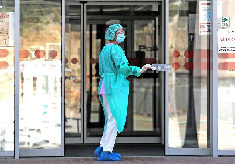 Znanstvenici izračunali točan dan kad će epidemija u Hrvatskoj biti na vrhuncu