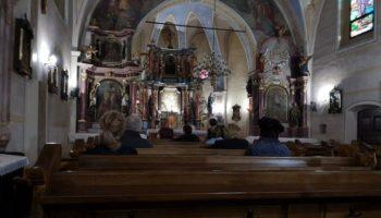 Epidemiološke preporuke biskupa Uzinića za Veliku Gospu