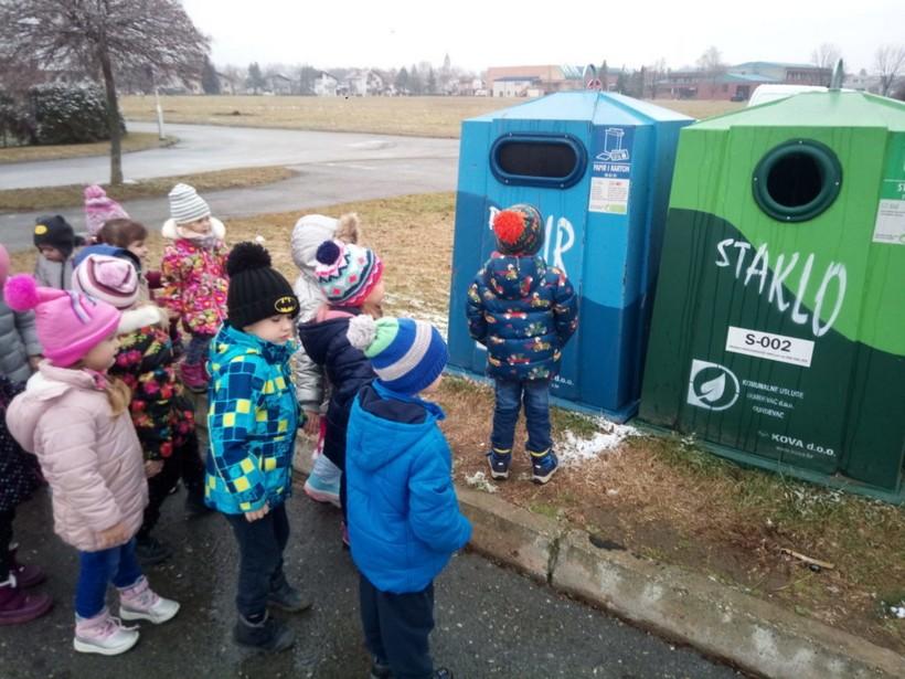 """Đurđevčani značajno povećali odvajanje otpada: """"Zadovoljan sam, napredak u recikliranju je očit"""""""