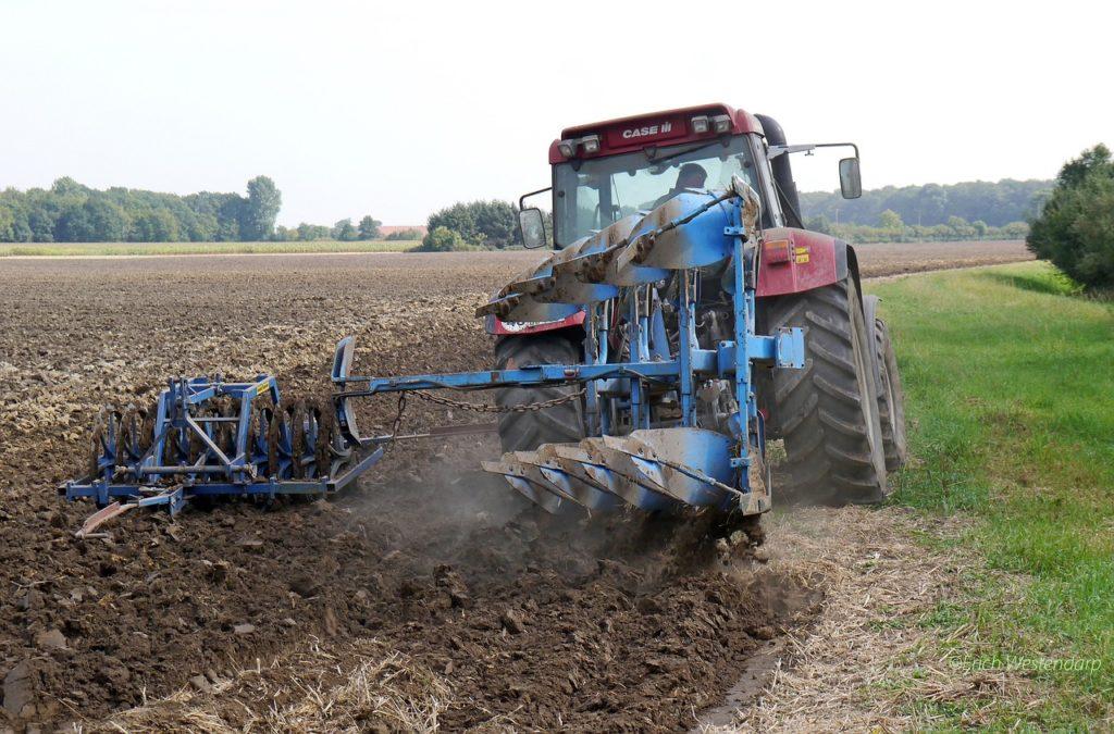 HDZ planira poljoprivrednu suverenost i samodostatnost osigurati s 5 milijardikuna