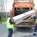 Obavijest o odvozu glomaznog otpada – dio Koprivnice i Kunovec Breg