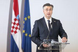 Predsjednik Vlade Plenković čestitao Ramazanski Bajram